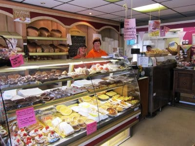 Taylors Bakery Anchorsholme