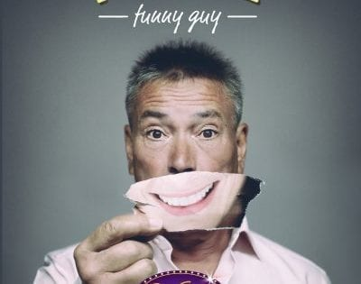 Billy Pearce - Funny Guy!