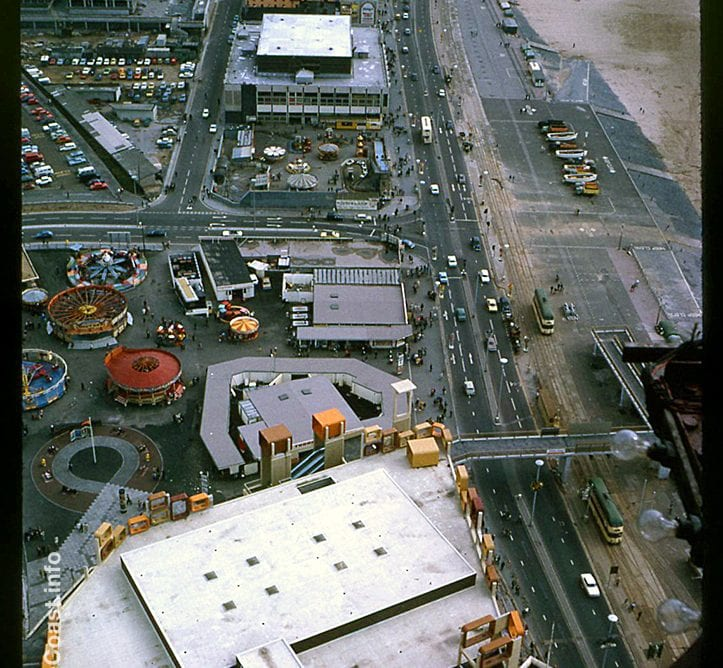 Old Blackpool Photos