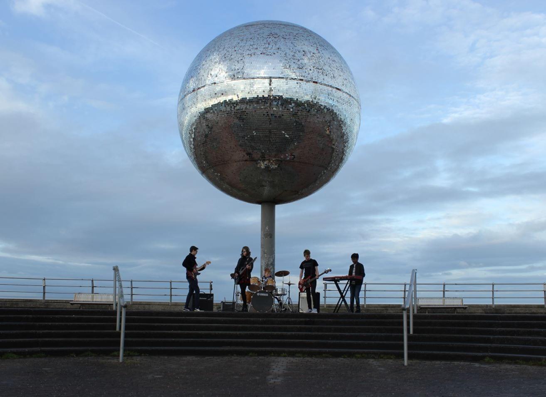 Blackpool Music run