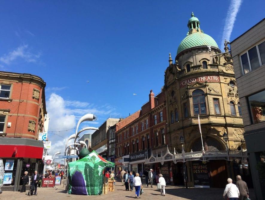 Blackpool Civic Trust