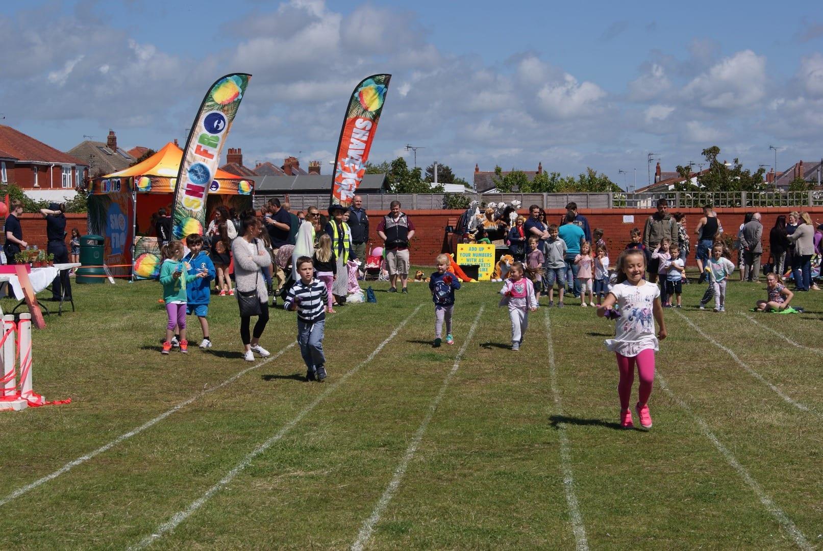 Friends of Highfield Road Park Fun Day