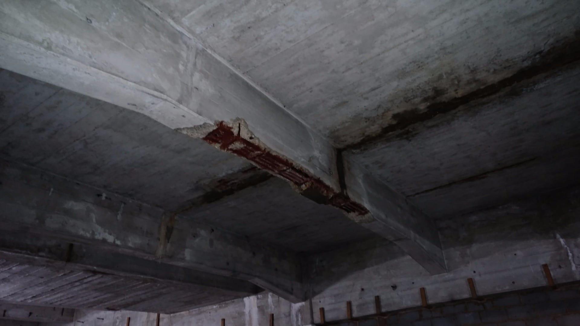 State of Repair at Harrowside Bridge