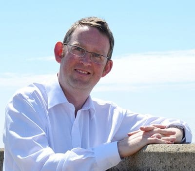 Paul Maynard MP, Blackpool North & Cleveleys