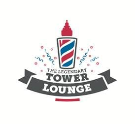 The Legendary Tower Lounge logo