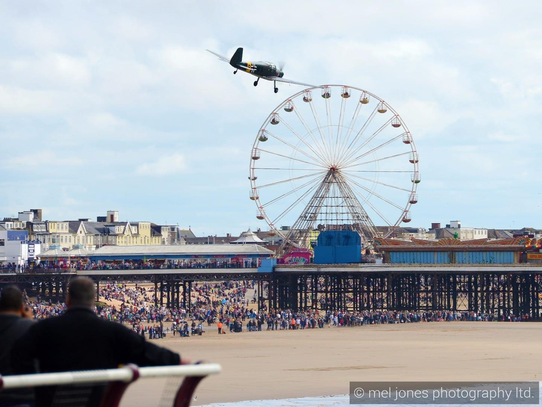 Blackpool Airshow 2015, Mel Jones Photography
