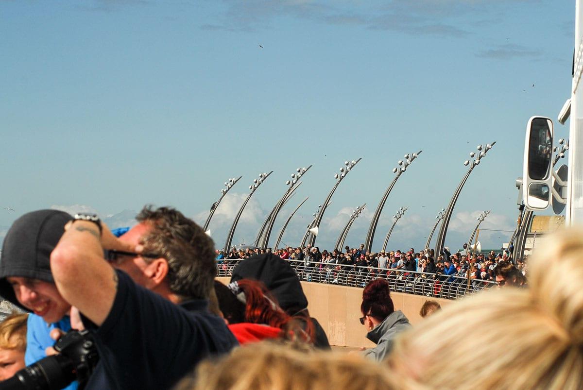 Blackpool Airshow 2017