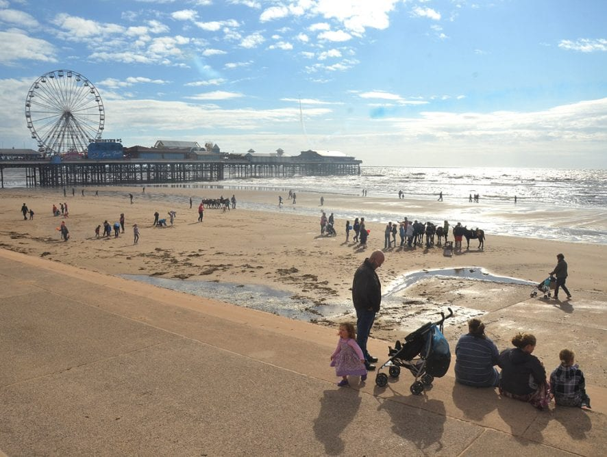 Blackpool Photo Gallery