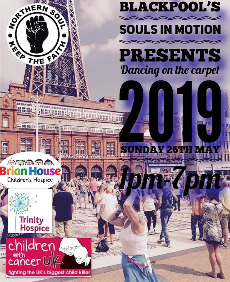 Dancing on the Carpet 2019