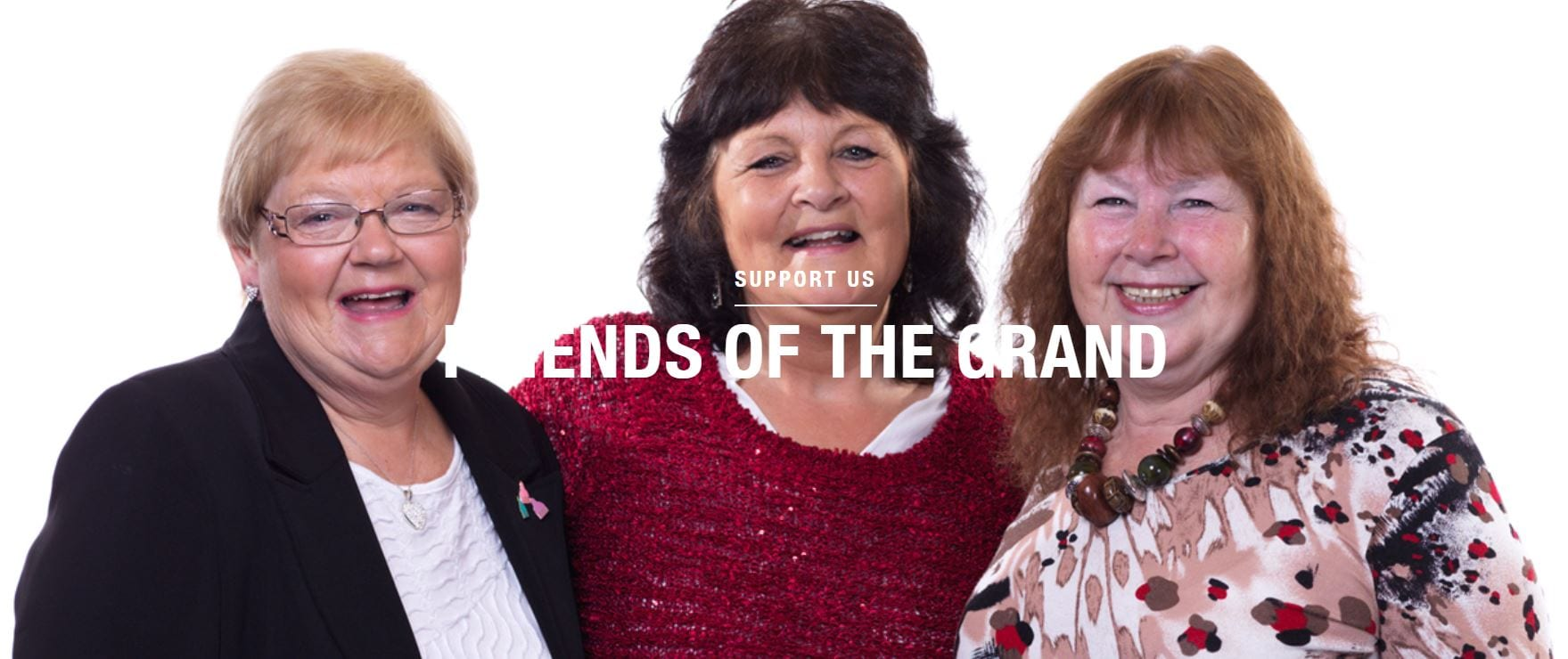 Friends of the Grand Theatre Blackpool