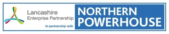 Lancashire Enterprise Partnership Northern Powerhouse