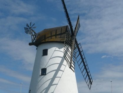 Friends of Little Marton Windmill