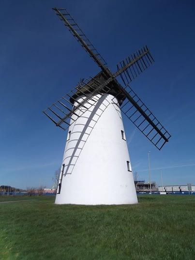Friends of Little Marton Windmill