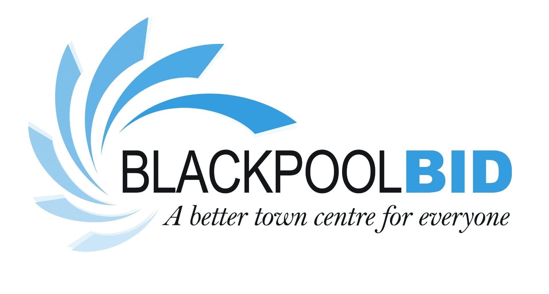 Blackpool Christmas Lights Switch On with Blackpool BID