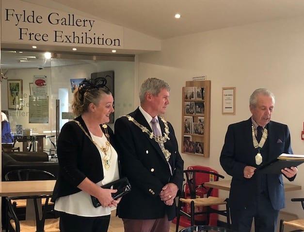 Blackpool Art Society