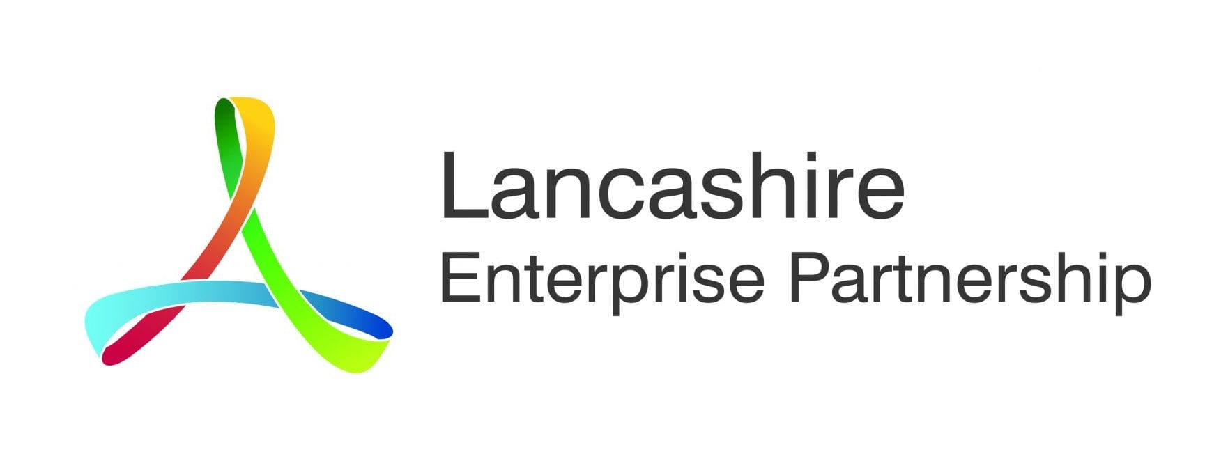 Lancashire Enterprise Partnership logo, Blackpool Enterprise Zone